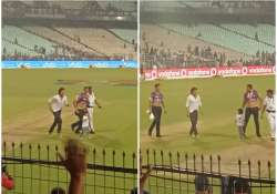 srk races with abram at eden garden turf