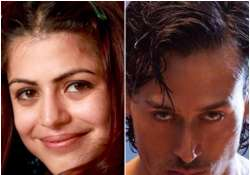 Shenaz Treasury is all praise for Tiger Shroff: He's a