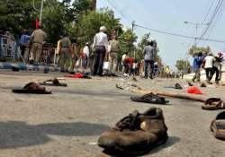 100 Left workers, 79 cops injured in clashes during protest- India Tv