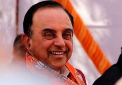 The lawyer for the airline said the points Swamy was making