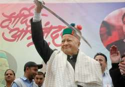 Virbhadra Singh, wife likely to appear tomorrow in court in