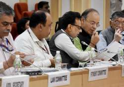 The govt has said that consumer goods like pulses, food