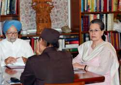 Must protect the essence and idea of India: Sonia Gandhi at