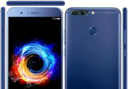 Huawei's Honor 8 Pro is set for India launch in July, a