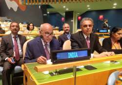 India-UN Fund launched to aid least developed nations
