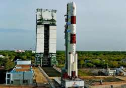 ISRO's PSLV-C38 carrying Cartosat 2, 30 other satellites