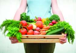 Eating more veggies a day could reduce the risk of early