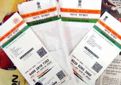 Right to Privacy: SC refers Aadhaar matter to nine-judge