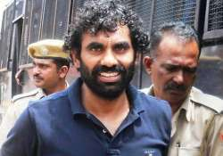 Anandpal was killed on June 24 in a police encounter at
