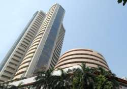 Stock markets bounce back, Sensex gains 363 points