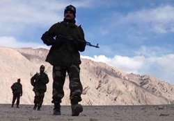 Indian Army is in 'no war, no peace' mode in Doklam