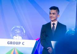 FIFA U-17 World Cup Draw India
