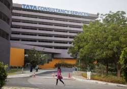 TCS witnessed a 10 per cent drop in net profit year-on-year
