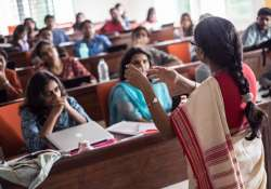 8 lakh University, college faculty members set to get a