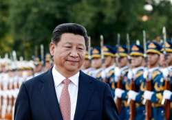 Chinese Army can defeat all invading enemies, says Xi