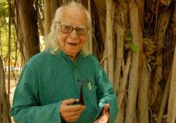 Renowned astrophysicist Yash Pal dies at 90