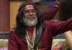 Bigg Boss 10 contestant Swami Om arrested