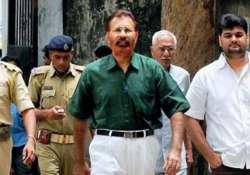 The CBI had booked DG Vanzara as the main conspirator in