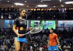 World Doubles Squash Championship