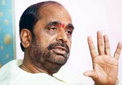 The information was given by MoS Home Hansraj Ahir in