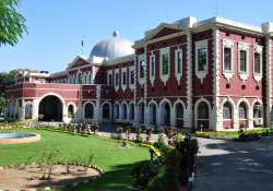 Jharkhand HC retires 12 district judges for their