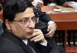 Dipak Misra, next Chief Justice of India