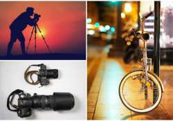 World Photography Day Have a look on prominent