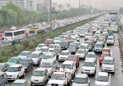 independence day delhi traffic diverted
