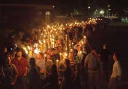 3 dead, 20 injured in white nationalist rally violence in