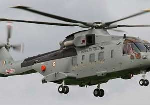 AgustaWestland- India Tv