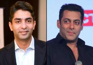 Abhinav Bindra-Salman Khan- India Tv