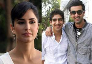 Katrina-Ranbir breakup: Is Ayan Mukerji the major reason they parted ways?- India Tv