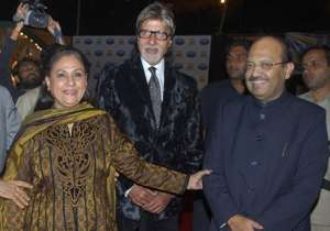 Amar Singh blames Jaya Bachchan for split in their relationship- India Tv