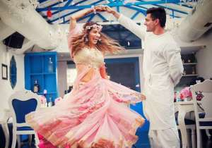 Bipasha Basu and Karan Singh Grover- India Tv