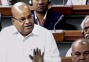 Social Justice Minister Thaawar Chand Gehlot
