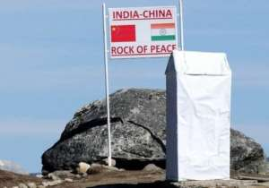 Indo-China relations
