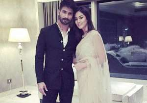 Shahid Kapoor and Mira Rajput- India Tv