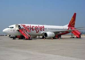 SpiceJet- India Tv
