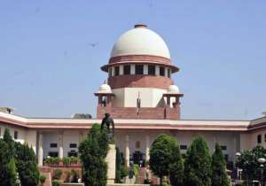 Supreme Court- India Tv