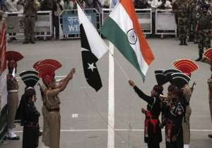 BSF will install a 350-feet Indian flag at the Attari -Wagah border- India Tv