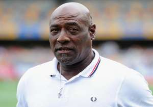 Viv Richards- India Tv