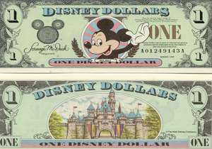 Disney ditches its iconic dollar- India Tv