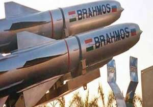 BrahMos supersonic cruise missile- India Tv