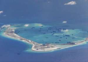 China rejects US aircraft surveillance over South China Sea- India Tv