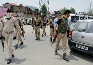Top JeM militant among 2 terrorists killed in Srinagar encounter- India Tv