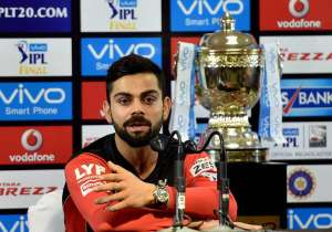 Virat Kohli- India Tv