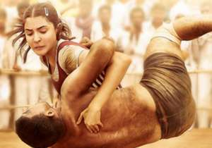 Anushka Sharma in Sultan- India Tv