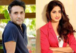 Adnan Siddiqui, Sajal Ali - India Tv