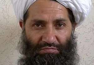 New leader of Taliban fighters- India Tv