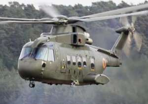 AgustaWestland choppers- India Tv